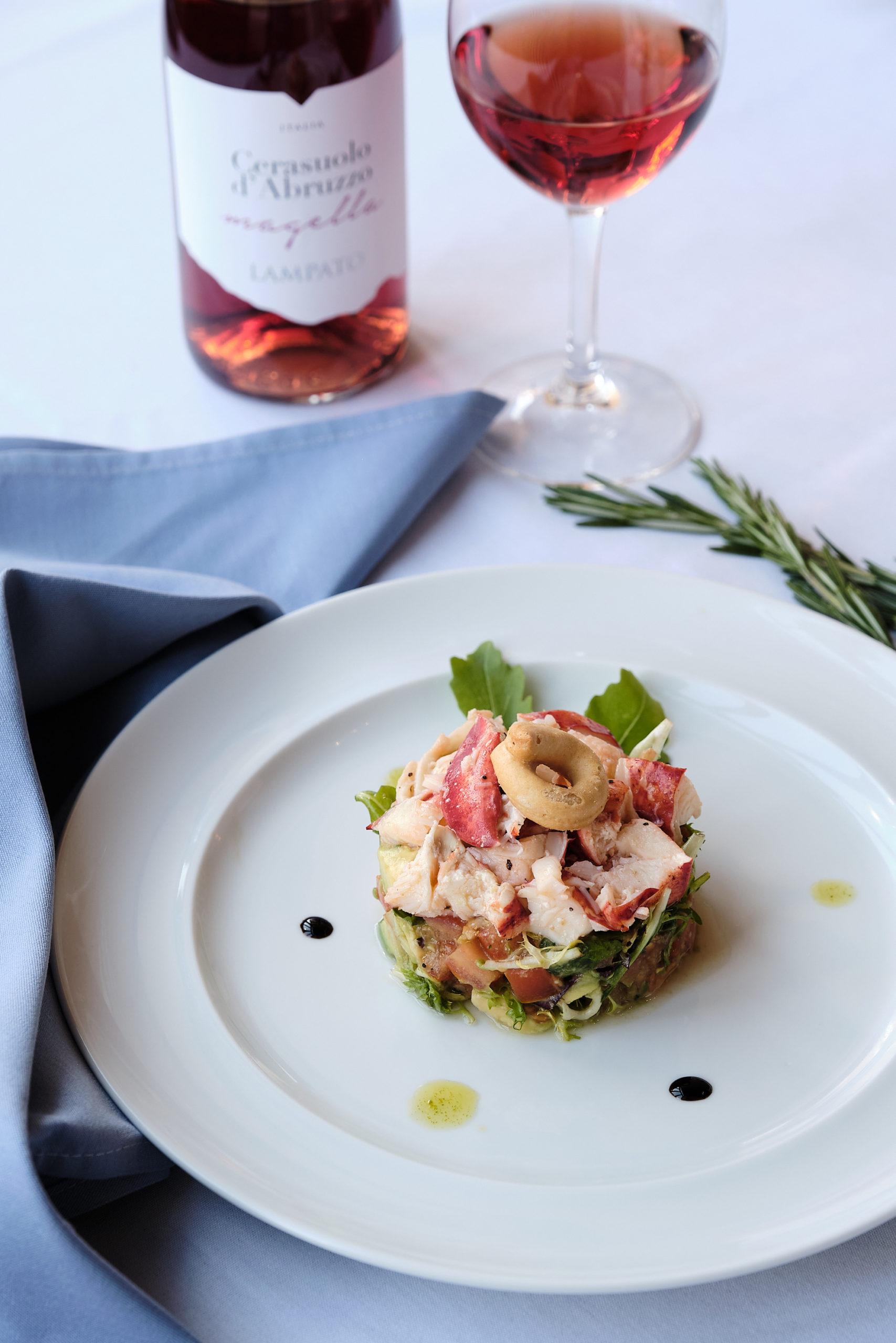 Vinotta Restaurant